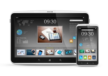 Tablet and Mobile App Development