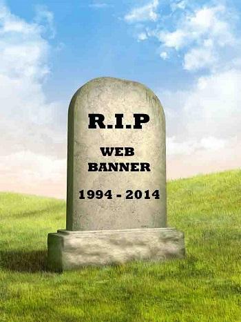 RIP Web Banner