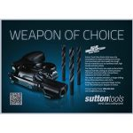 Sutton Tools Weapon of Choice