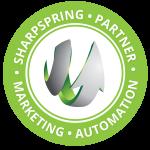 SharpSpring Marketing Automation Partner