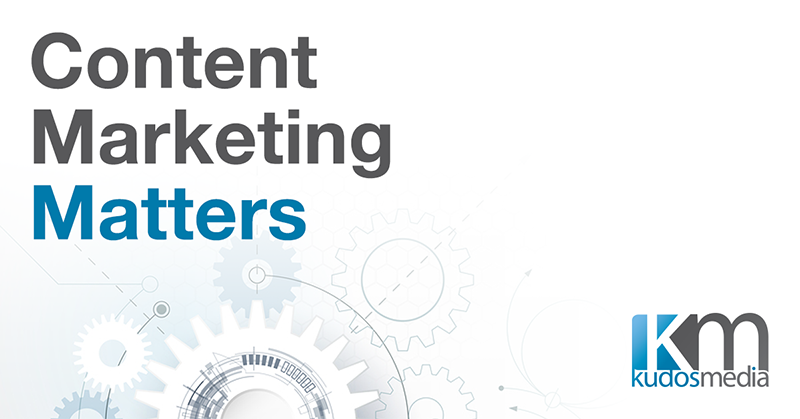 content marketing matters