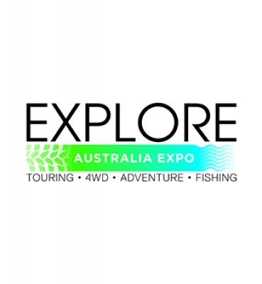 Explore Australia Expo Website Design Manly