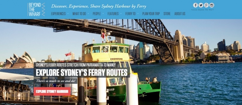 Ferry Manly Facebook Marketing