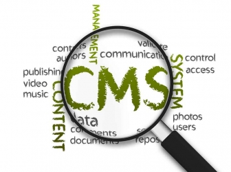 Taking control of your CMS