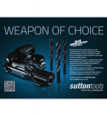 Sutton Tools Copywriting