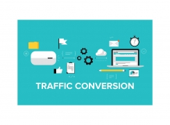 The role of content and SEO in conversion rate optimisation