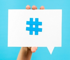 Why use Hashtags?