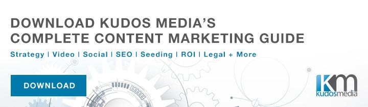 Kudos Media Web Banner