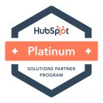Kudos Media platinum hubspot partner