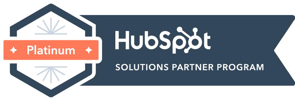 Hubspot Platinum Partner Sydney